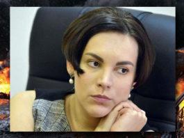 Соня Кошкина, Майдан. Главные новости Украины сегодня без цензуры