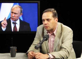 Владимир Милов. Главные новости Украины сегодня без цензуры