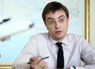 Владимир Омелян. Главные новости Украины сегодня без цензуры