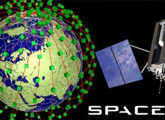 SpaceX интернет. Главные новости сегодня