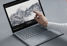 ноутбук с сенсорным экраном Surface Laptop. Главные новости сегодня. Новости Украины, Европы и мира. HeadNews