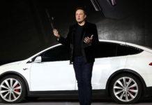 Tesla Model Y и Илон Маск. Главные новости сегодня