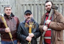 православие, самодержавие, народность. Главные новости Украины сегодня без цензуры