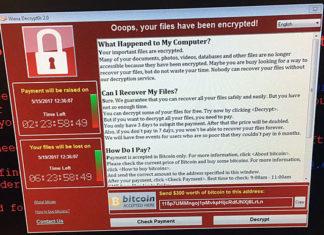 Компьютерный криптовирус WannaCry. Главные новости Украины сегодня без цензуры