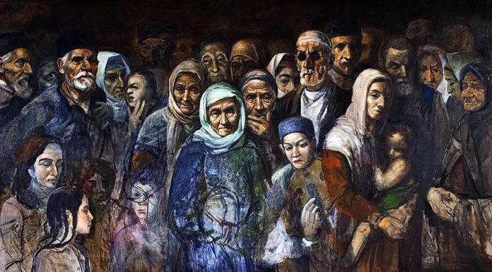 депортация крымских татар. Главные новости Украины сегодня без цензуры