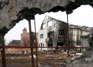 Донбасс, разруха. Главные новости Украины сегодня без цензуры