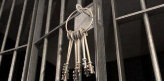 тюрьма. Главные новости Украины сегодня без цензуры
