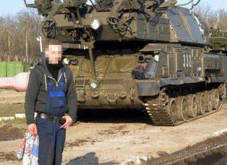 """Российский """"Бук"""", сбивший MH17. Главные новости Украины сегодня без цензуры"""