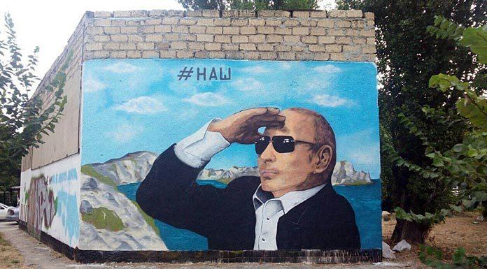 Крым, оккупация и путин-хуйло. Главные новости Украины сегодня без цензуры