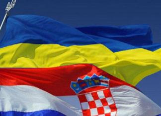 Хорватия и Украина. Главные новости Украины сегодня без цензуры