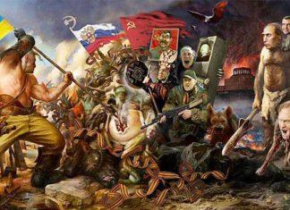 Битва с рашизмом. Главные новости Украины сегодня без цензуры