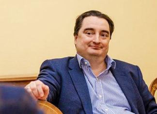 путинский пропагандист Игорь Гужва. Главные новости Украины сегодня без цензуры