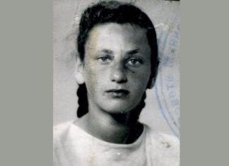 Ирина Райхенберг, 1950-е годы. Главные новости Украины сегодня без цензуры