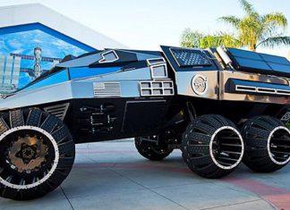 NASA Mars Rover. Главные новости Украины сегодня без цензуры