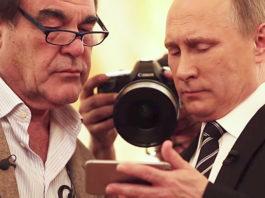 Путин показывает Стоуну фейковое видео. Главные новости Украины сегодня без цензуры