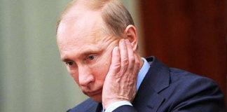 Путин лузер. Главные новости Украины сегодня без цензуры