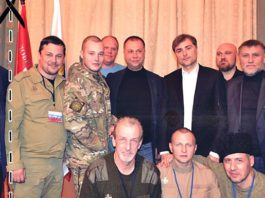 путинские террористы. Главные новости Украины сегодня без цензуры