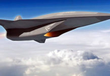 Lockheed Martin SR-72. Главные новости Украины сегодня без цензуры