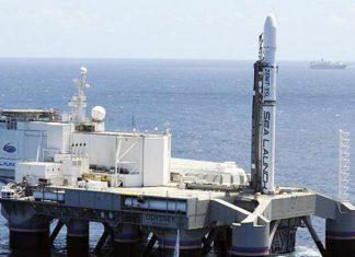 Зенит-3SL, Sea Launch. Главные новости Украины сегодня без цензуры