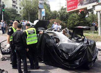 теракт в Киеве. Убит Максим Шаповал. Главные новости Украины сегодня без цензуры