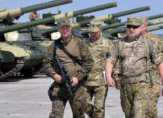 Турчинов и танки, армия Украины. Главные новости Украины сегодня без цензуры