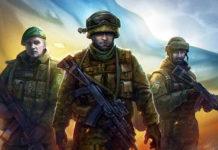 Армия Украины, пограничники. Главные новости Украины сегодня без цензуры