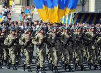 армия Украины, парад в Киеве. Главные новости Украины сегодня без цензуры