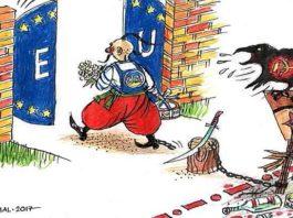 Украина идет в Европу. Главные новости Украины сегодня без цензуры