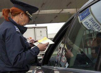 контроль на границе. Главные новости Украины сегодня без цензуры