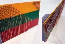 флаг Литвы, который остановил пули. Главные новости Украины сегодня без цензуры