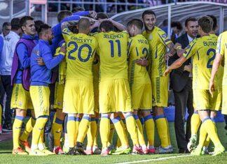 футбол Украина Финляндия. Главные новости Украины сегодня без цензуры