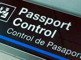 паспортный контроль. Главные новости Украины сегодня без цензуры