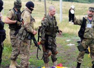 путинские террористы сбили MH17. Главные новости Украины сегодня без цензуры