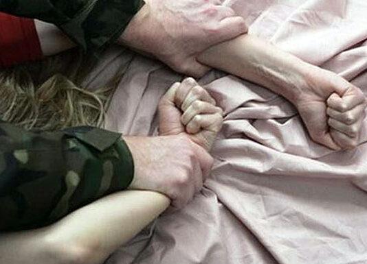 изнасилование. Главные новости Украины сегодня без цензуры