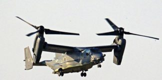 V-22 Osprey в Одессе. Главные новости Украины сегодня без цензуры