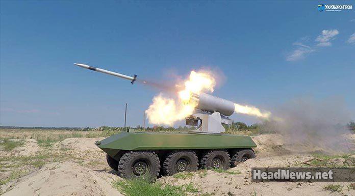 Фантом-2 БТР беспилотник. Главные новости Украины сегодня без цензуры