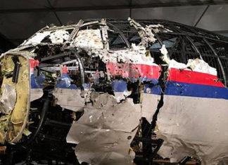 сбитый Россией самолет MH-17. Главные новости Украины сегодня без цензуры