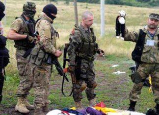 путинские террористы, сбившие MH17. Главные новости Украины сегодня без цензуры