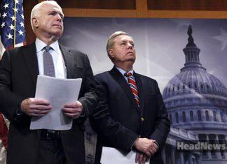 Маккейн и Сенат США. Главные новости Украины сегодня без цензуры