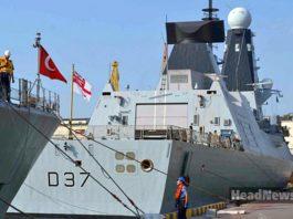 корабли группы НАТО в Одессе, Украина. Главные новости Украины сегодня без цензуры