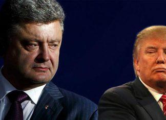 Порошенко и Трамп. Главные новости Украины сегодня без цензуры