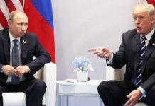 Путин и Трамп. Главные новости Украины сегодня без цензуры