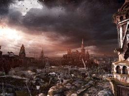 разрушенная Москва. Главные новости Украины сегодня без цензуры
