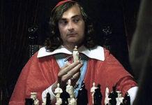 Сурков (Дудаев) ака Ришелье. Главные новости Украины сегодня без цензуры