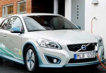 Volvo C30 Electric. Главные новости Украины сегодня без цензуры