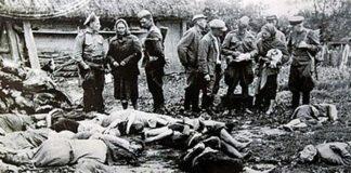 Геноцид украинцев в Польше. Главные новости Украины сегодня без цензуры