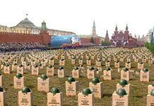 парад на Красной площади после похода в Украину. Главные новости Украины сегодня без цензуры