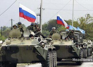 вторжение российских войск. Главные новости Украины сегодня без цензуры