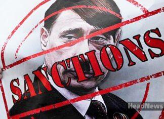санкции против России. Главные новости Украины сегодня без цензуры