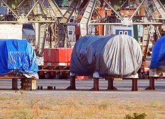 турбины Siemens в Крыму. Главные новости Украины сегодня без цензуры